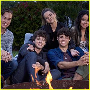 'The Fosters' Season 5B Returns January 9th on Freeform