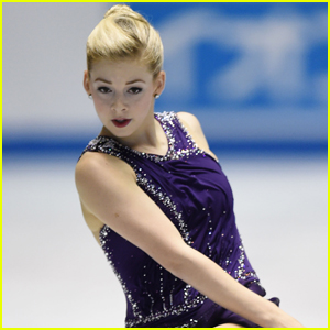 Face To Watch Out For: Gracie Gold! | Gracie Gold | Just ... | 300 x 300 jpeg 64kB