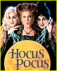 You Need To See These 'Hocus Pocus' Halloween Decor Ideas