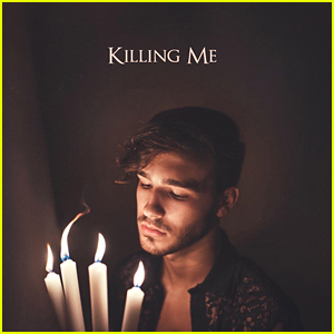 Jacob Whitesides Welcomes In 'New Era' With New Single 'Killing Me' - Listen Now!