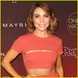 DWTS' Jenna Johnson Shatters This Pre-Conceived Thought About Dancers