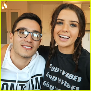 Gabriel & Jess Conte Just Bought Their First Home!