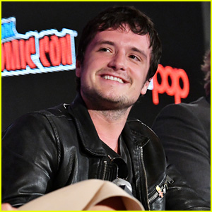 Josh Hutcherson Travels (& Moonwalks) Through Time in 'Future Man' Trailer! (Video)