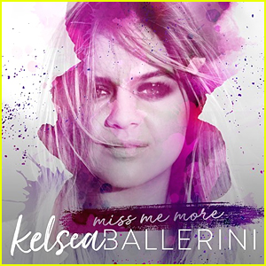 Kelsea Ballerini's New Song 'Miss Me More' Will Have an Amazing Hook