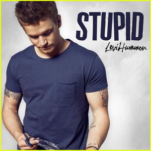 Levi Hummon Premieres New Single 'Stupid' - Listen Now! (Exclusive)