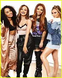 Little Mix Announce 'Glory Days' Documentary