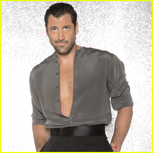 Maksim Chmerkovskiy Addresses His Absence From DWTS This Week & Apologizes To Partner Vanessa Lachey