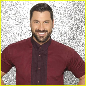 Maksim Chmerkovskiy Takes Night Off Of 'DWTS'; Alan Bersten Will Step In For Him