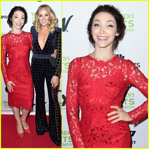 Meryl Davis Has 'Closed' The Chapter on Any Future Ice Dance Competition