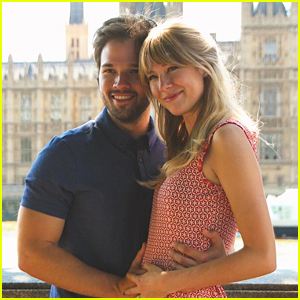 Nathan Kress Went To His First Baby Shower For His Future Daughter