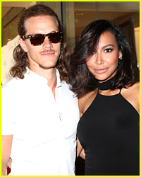Naya Rivera Puts Hold on Divorce to Ryan Dorsey