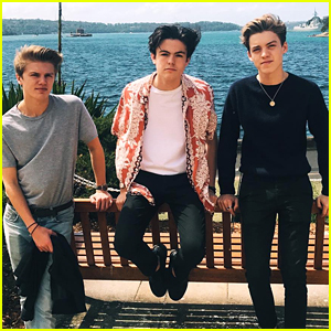 New Hope Club Covers Harry Styles Songs in New Mashup - (Video)