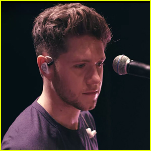 Niall Horan Announces 'On The Record: Flicker' Short Film With Apple - Watch The Trailer!