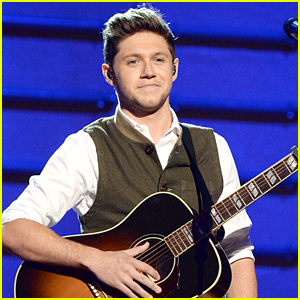 Niall Horan Changed His Signature to Make it 'More Special' For Fans