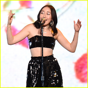 Noah Cyrus is 'In Shock' After Playing Madison Square Garden