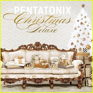 Pentatonix Reveal New Christmas Songs on Upcoming Album With Ultimate Christmas Game
