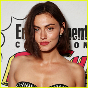 Phoebe Tonkin Wants The Next Generation Not To Feel Guilty About Speaking Out About Sexual Assault
