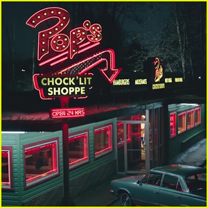 Pop's Chock'lit Shoppe Pop-Ups Exist Now All Thanks to 'Riverdale'
