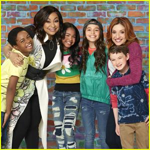 Disney Channel Renews 'Raven's Home' For Season 2