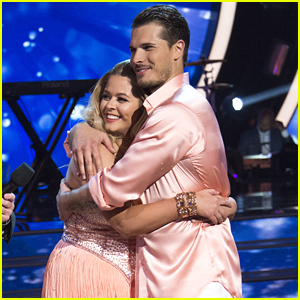 Sasha Pieterse Hints That Emison is a Major Part of Her Most Memorable Year Performance on DWTS Tonight