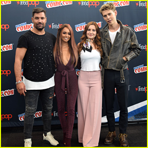 Austin Butler Teases What Wil Is Doing & Feeling in 'Shannara Chronicles' Season 2