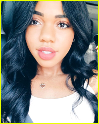 Teala Dunn Shares Her Food Diary From Set