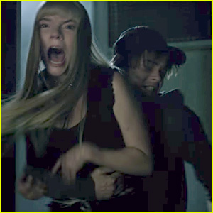 'New Mutants' Trailer Is Here & It Looks SO Scary!