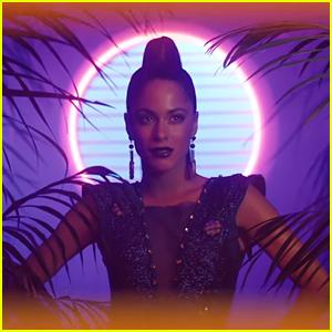 Tini Drops Hot New 'Te Quiero M�s' Music Video - Watch Now!