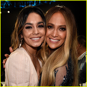 Vanessa Hudgens Is Filming a Rom-Com With Jennifer Lopez!