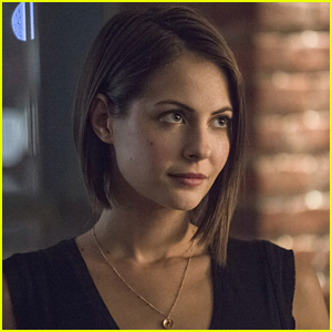 How Many Episodes Will Arrow's Willa Holland Be in For Season 6?