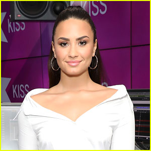 Would Demi Lovato Rather Watch Herself on Barney or Camp Rock?