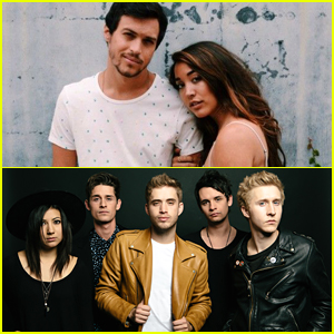 The Summer Set & Alex and Sierra Are Clearing Out Their Merch With Cyber Monday Sales