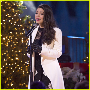 Auli I Cravalho Sings In Rise Super Bowl Commercial