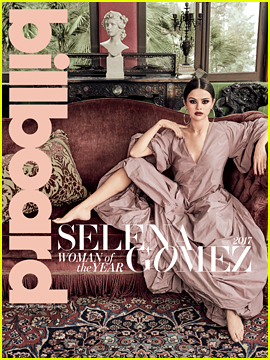 Selena Gomez Talks About Reuniting With Justin Bieber & Embracing Her Imperfections