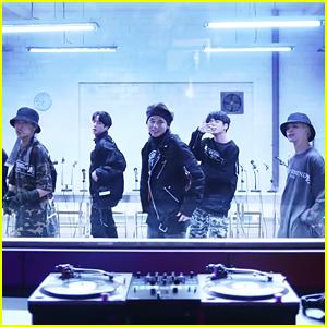 BTS's 'Mic Drop (Steve Aoki Remix)' Music Video is On Fire - Watch Now!
