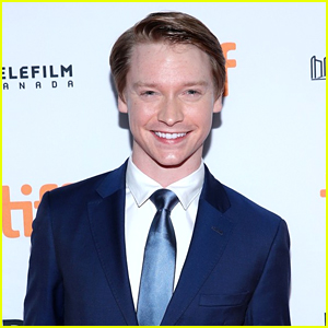 Calum Worthy Gave Us All The 'Austin & Ally' Reunions This Weekend