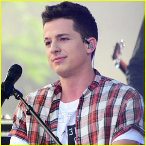 Charlie Puth Won't Be Confirming If He's Dating Danielle Campbell Anytime Soon
