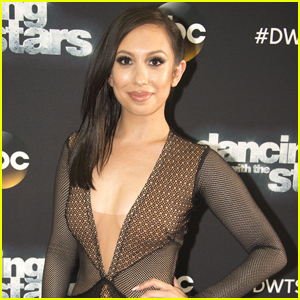 Cheryl Burke Says There Still May Be 'DWTS Junior'