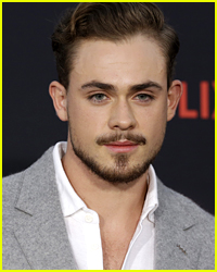 Dacre Montgomery Fans Will Freak Out Over This Woman's Job