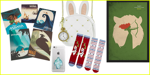 The Ultimate Disney Gift Guide For the Holidays Is Here!