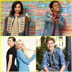 Dove Cameron, Sofia Carson & Asher Angel To Perform on Disney Channel Holiday Celebration