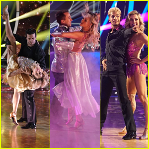 'DWTS' Finalists Complete The Fusion Challenge On Season 25 Final Night (Video)