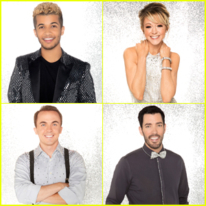 Who Will Win 'Dancing With The Stars' Season 25? Take Our Poll Now!