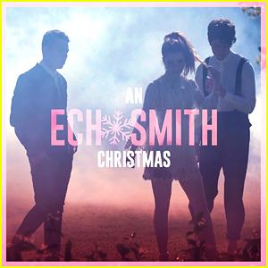 Echosmith Announces Holiday EP 'An Echosmith Christmas'