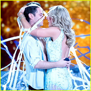 DWTS Pros Emma Slater & Sasha Farber Reveal They Almost Have a Wedding Date Locked Down