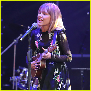 Grace VanderWaal is Seriously Excited About Her Debut Album Release