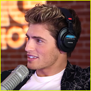 Gregg Sulkin Says Sometimes His Looks Hold Him Back From Roles He Really Wants