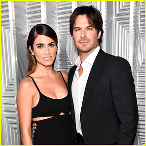 Ian Somerhalder & Nikki Reed Sold a TV Show Called 'Prohibited' to The CW!