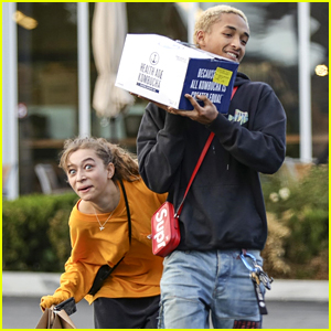 jaden smith photos news and videos just jared jr page 11