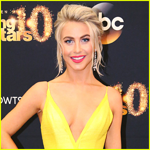 Julianne Hough Returning as Judge for DWTS Season 25 Finals
